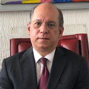 Jose Garmilla Espinosa Vicepresidente