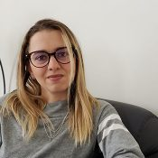 Sofia Valanci Aroesty Vocal-